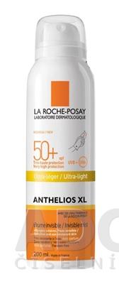 LA ROCHE-POSAY ANTHELIOS XL Invisible mist SPF50+