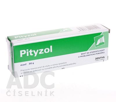 Pityzol