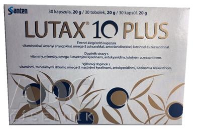 LUTAX 10 PLUS