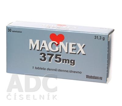 Vitabalans MAGNEX 375 mg