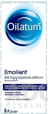 Oilatum Emollient