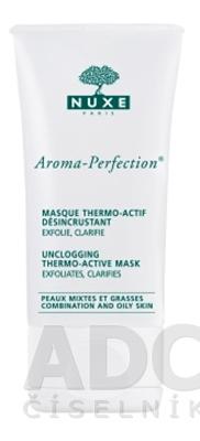 NUXE Aroma-Perfection Pleťová maska