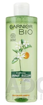 GARNIER BIO brightening ORANGE Blossom WATER