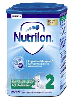 Nutrilon 2