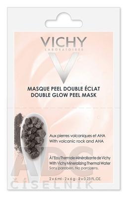 VICHY MASQUE Rozjasňujúca peelingová maska