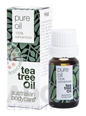 ABC Tea Tree Oil originál ČAJOVNÍKOVÝ OLEJ 100%