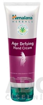 Himalaya Omladzujúci krém na ruky