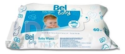 Bel baby Baby Wipes - vlhké utierky