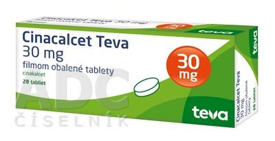 Cinacalcet Teva 30 mg