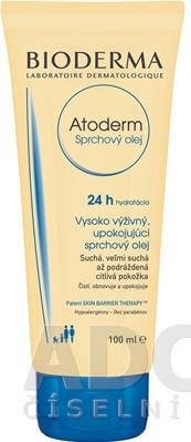 BIODERMA Atoderm Sprchový olej