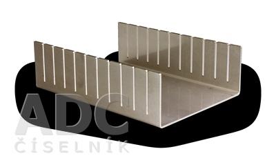 Stojan na čapíkové formy kovový FAGRON