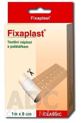 FIXAplast CLASSIC náplasť