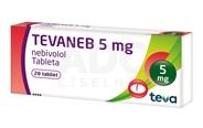 TEVANEB 5 mg