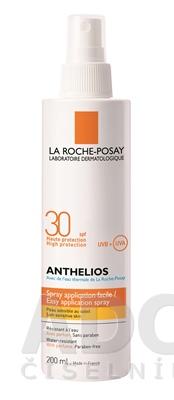 LA ROCHE-POSAY ANTHELIOS SPRAY SPF 30