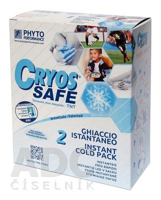 CRYOS SAFE